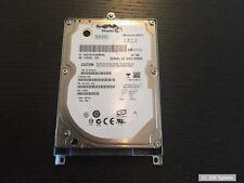 """HP Compaq 6910p pezzo di ricambio: 80gb HDD 418264-002 SEAGATE SATA 2.5"""" st980811as, 1a"""