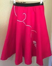 Hip Hop 50s Shop Girls Poodle Skirt Halloween, Dance Costume, 50's Day!