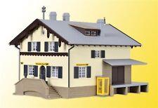 SH  Kibri 38824 Postamt Bausatz