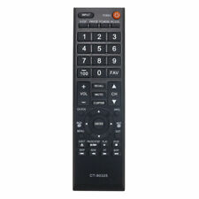 Replacement TV Remote Control for Toshiba 32C10 Television
