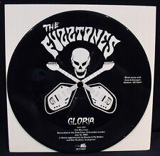 THE FUZZTONES-Gloria (Live)-Promo Give Away 45-VAN MORRISON-GET BACK RECORDS