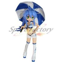 Banpresto Lucky Star Grand Prix Izumi Konata premium figure From Japan