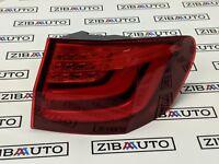 BMW F11 Touring Estate Trasero Derecho Luz Lámpara Rücklicht Heckleuchte 7203234