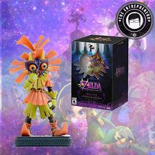 Skull Kid Figure Statue NEW Nintendo The Legend of Zelda: Majora's Mask USA