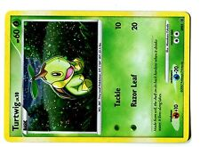 PROMO POKEMON DP xx N° DP01 TURTWIG HOLO