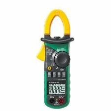 MASTECH MS2008B Digital Multimeter  Clamp Clamp Pincers AC AC/DC Voltage  Tester