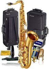 Brandneues Yamaha YTS-62 Saxophon