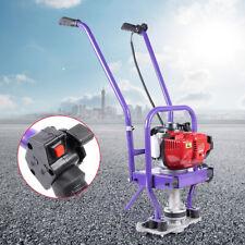 4 Stroke Power Screed Gas Concrete Wet Screed Cement 358cc Board Gx35 065l