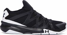UNDER ARMOUR Chaussures Hommes CHARGED PHENOM 2 1274404-001 U.K. 8 Entièrement neuf dans sa boîte RRP £ 100 Entièrement neuf dans sa boîte