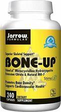 Jarrow Formulas Bone-up, Promotes Bone Density, 240 Capsules, EXP 05/2020