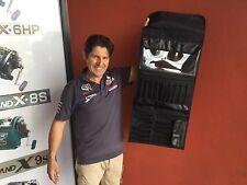Knife Jig Bag Xmas Promotion 3 Pocket  Australian Quality 22 Pce