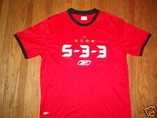 SPFC JERSEY Sao Paulo Futebol Clube SOCCER kit Brazil M