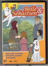 dvd BELLE E SEBASTIEN HOBBY & WORK numero 2