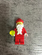 Lego City Minifigs - Santa Claus #1 (New)