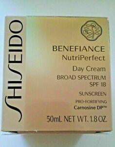 Shiseido. Benefiance NutriPerfect Day Cream - 50 ml.