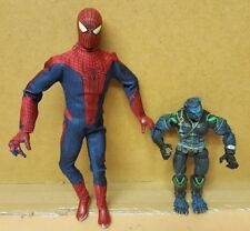 Marvel Comics hasbro 2012 SPIDER-MAN & Legends Beast figurines Xmen