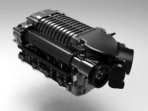 WHIPPLE WK-2310 for 2011-14 FORD F-150 5.0 COYOTE 2.9L SUPERCHARGER INTERCOOLED