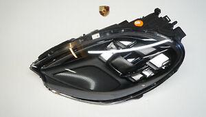 Porsche 95B Macan GTS Headlight Xenon Vl LED (B) .35