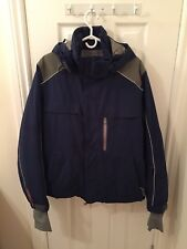 Prada Blue Gore Tex Winter Jacket / Coat Ski Snow Size Tg. 54 for Men