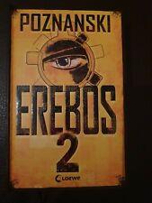 Erebos 2 Ursula Poznanski Buch  Zustand Neuwertig