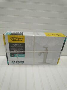 American Standard Rumson Single Hole Single-Handle Bathroom Faucet
