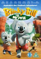 Blinky Bill - The Movie DVD Nuovo DVD (CDR3779)