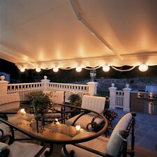 SunSetter Outdoor Deck & Patio Lights for SunSetter Awnings