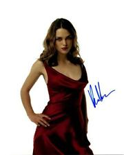 Keira Knightley signed 8x10 Photo pic autographed Picture with COA
