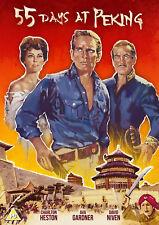 55 Days at Peking 1963 DVD