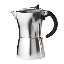 Aerolatte Mokavista Italian Style Stove Top Espresso Coffee Maker 6 Cup
