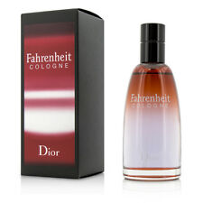 Christian Dior Fahrenheit Cologne Spray 75ml Mens Cologne