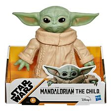 """Star Wars The Mandalorian Series - The Child 6.5"""" Action Figure"""