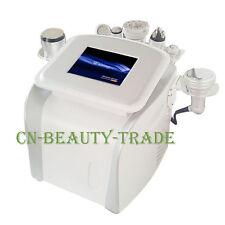 LCD Facial Skin Care Vacuum Bipolar RF liposuction Skin lifting Slimming Machine