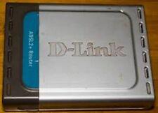 D-Link DSL-502T Generation II USB Ethernet Combo ADSL2/2+ Modem Router