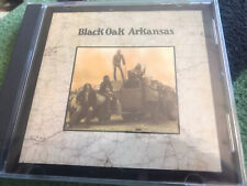 Black Oak Arkansas self titled s/t cd Wounded Bird SEALED UNPLAYED! RARE!