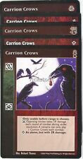 Carrion Crows x5 AE BH 3rd SW SE Lot A