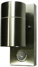 PIR Motion Sensor LED Patio Single Down External GU10 Garden Wall Security Light