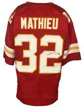 tyrann mathieu chiefs jersey | eBay