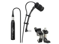 AUDIO-TECHNICA ATM350D Cardioid Condenser Instrument Microphone