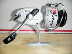 MITCHELL 300 CENTURY  REEL IN UNUSED CONDITION (LIMITED EDITION)