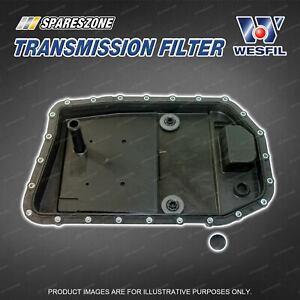 Wesfil Transmission Filter for BMW 1 Series E82 E88 X3 E83 X5 E70 BMW X1 E84