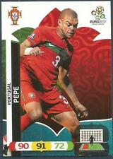 PANINI EURO 2012-ADRENALYN XL-PORTUGAL-PEPE