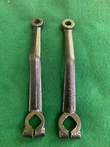 Vintage Early Ford shock absorber arm  Flathead era