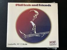 Instant Live: Phil Lesh and Friends, Palace Theater Louisville KY 7/18/06  3-CDs