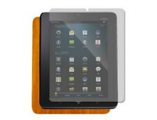 Skinomi Wood Full Body + Screen Protector Film Surface Cover for Vizio Tablet