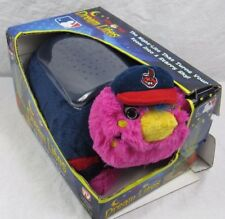 Cleveland Indians Dream Lites Pillow Pets - NEW in Box -MLB Night Light w/ Stars
