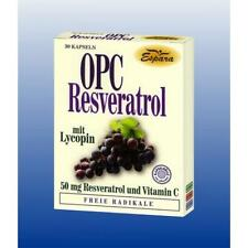 OPC Resveratrol Kapseln 30 St