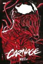 Carnage - Black, White & Blood - Marvel Giants - Panini Comics - ITALIANO NUOVO