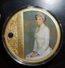 Princess Diana Coin