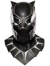 Black Panther Mask Captain America Civil War Halloween Adult Costume Accessory